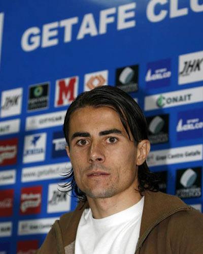 David Cortés