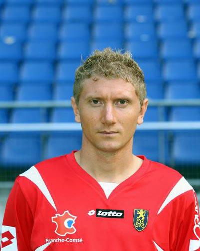 Jérémy Gavanon