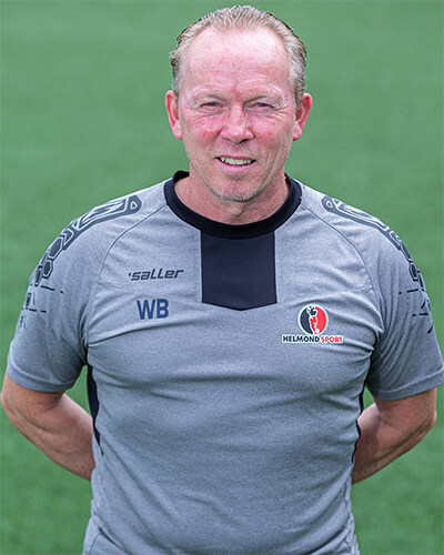Willy Boessen