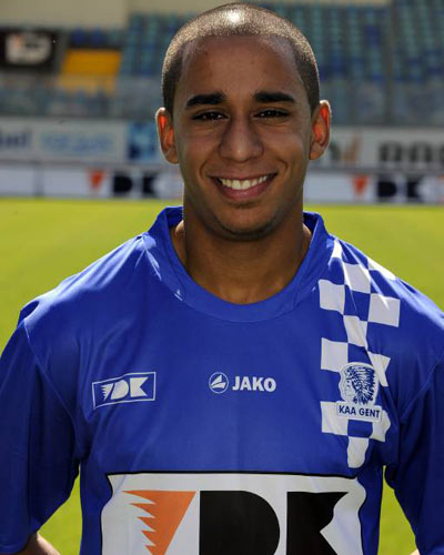 Yassine El Ghanassi