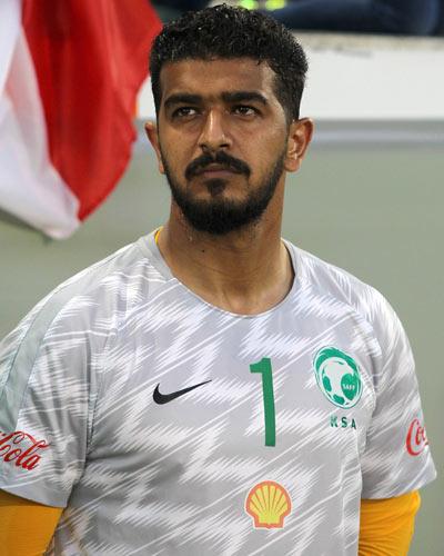 Abdullah Al Mayoof