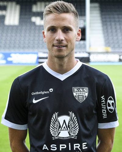 Nils Schouterden