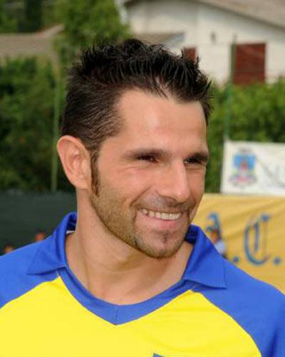 Sergio Pellissier