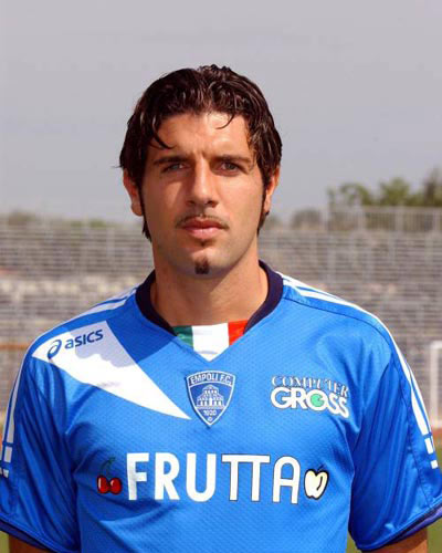 Francesco Pratali