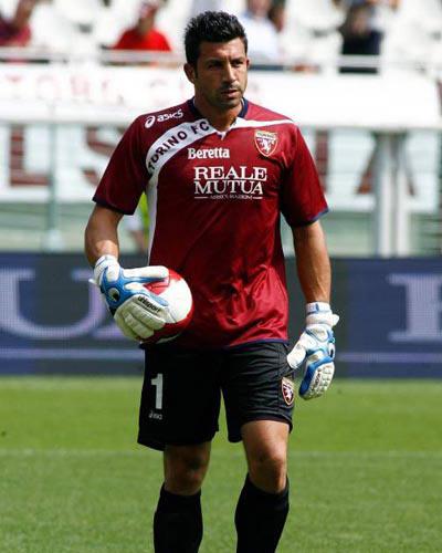 Matteo Sereni