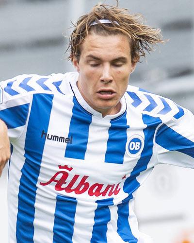 Rasmus Minor Petersen