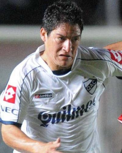 Ismael Quílez