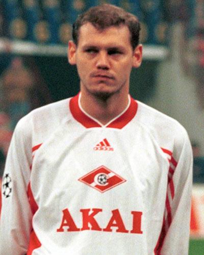 Miroslav Romashchenko