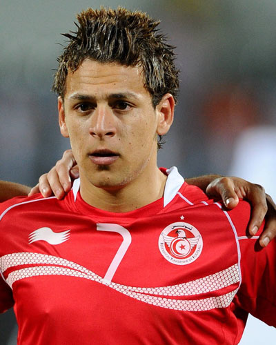 Youssef Msakni
