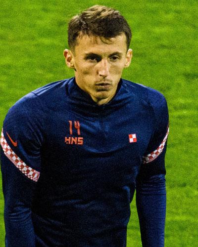 Mile Škorić