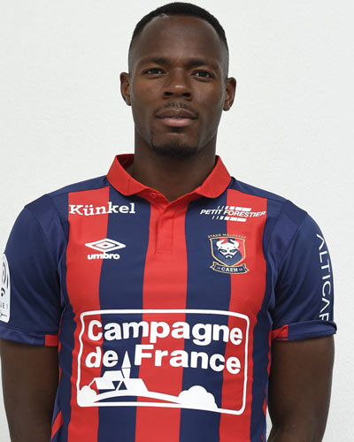 Hervé Bazile