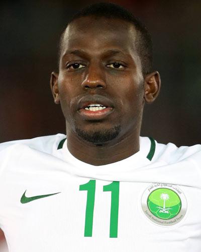 Abdulmalek Al Khaibri