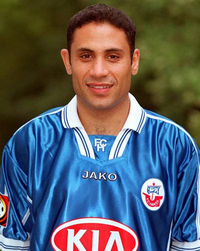 Yasser Radwan