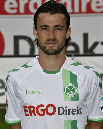 Ante Vukušic