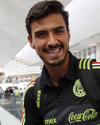 Oswaldo Alanís