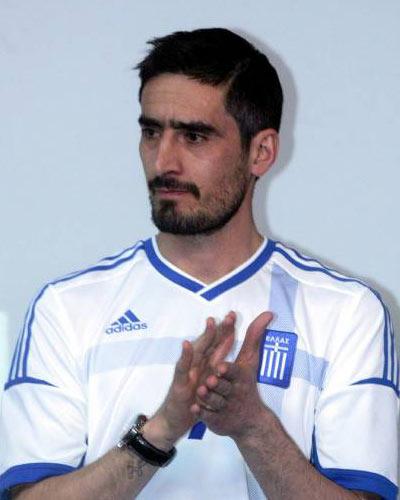 Nikos Liberopoulos