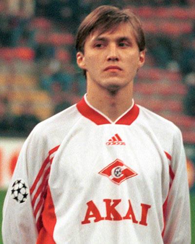 Evgeniy Bushmanov