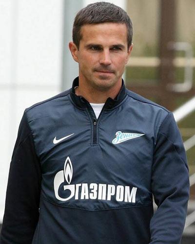 Igor Simutenkov