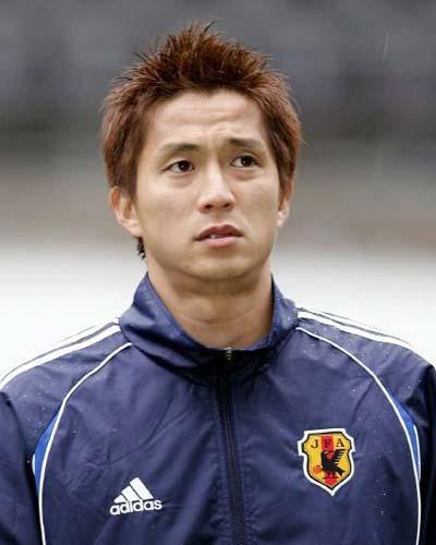 Takashi Fukunishi