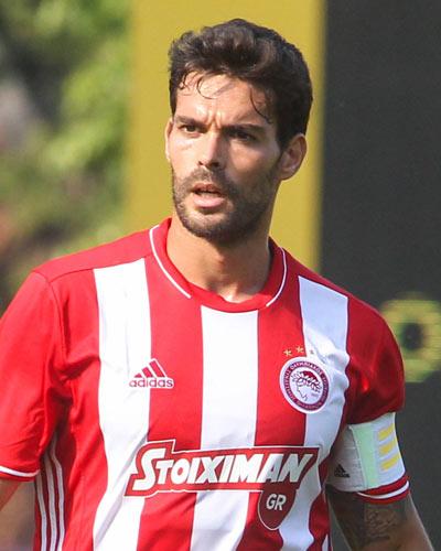 Alberto Botía
