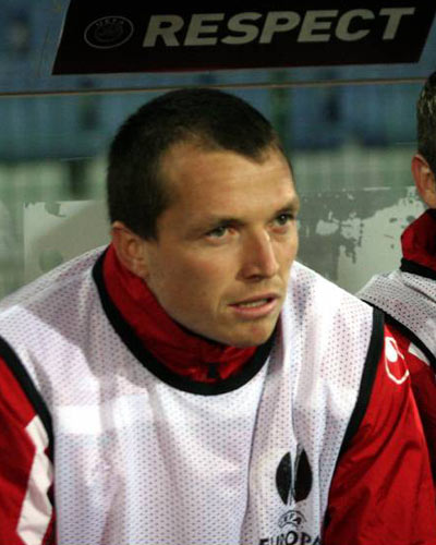 Boris Galchev