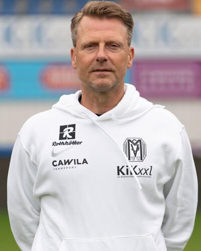 Rico Schmitt