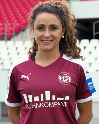 Ramona Petzelberger