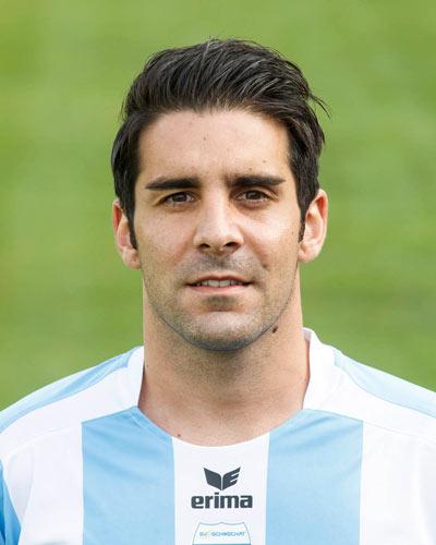 Mario Seckel