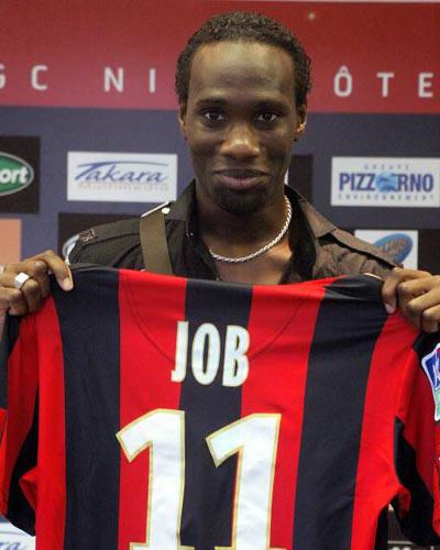 Joseph-Désiré Job