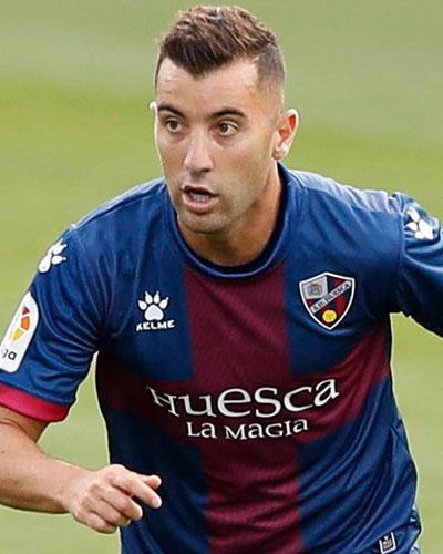 Borja García