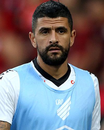 Lucho González
