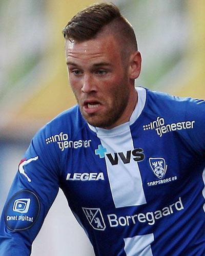 Þórarinn Valdimarsson