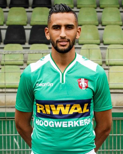Ilias Haddad