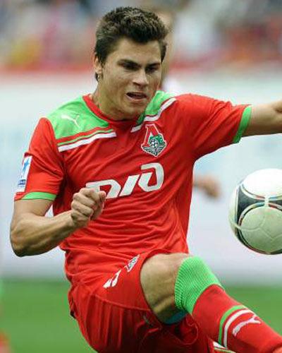 Maksim Belyaev