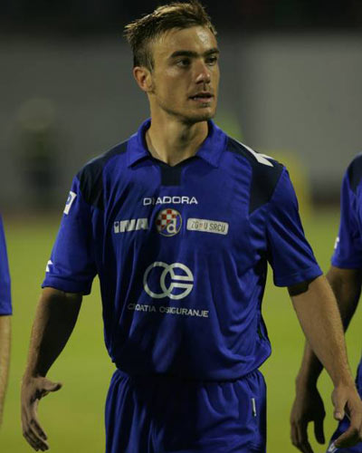 Leonard Mesarić
