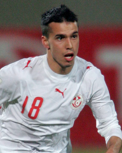 Selim Benachour