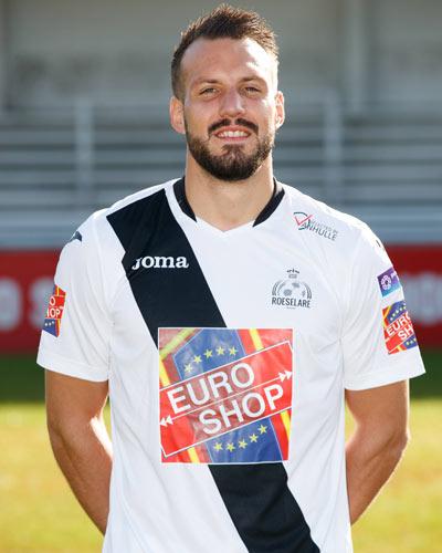 Mathieu Cornet