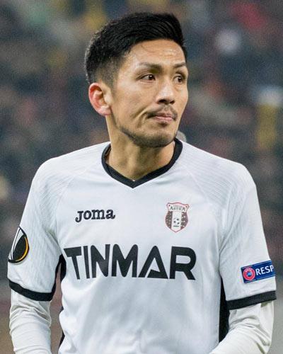 Takayuki Seto
