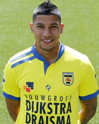 Marlon Pereira