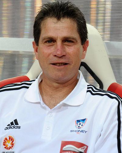 Frank Farina