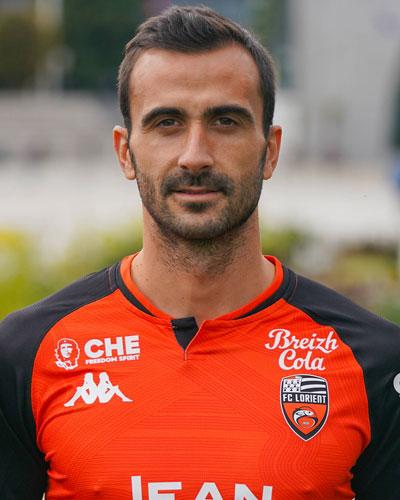 Matthieu Saunier