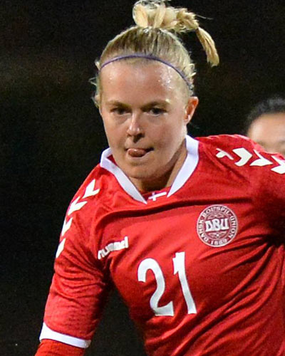 Nanna Christiansen