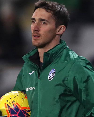 Francesco Rossi
