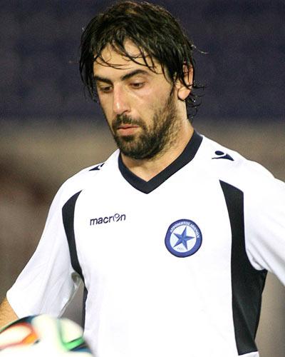 Andreas Tatos