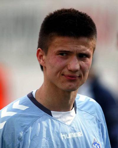 Dejan Babić