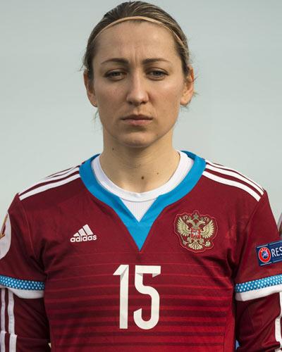 Elena Danilova