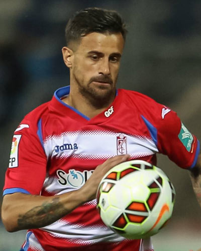 Javi Márquez