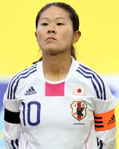Homare Sawa