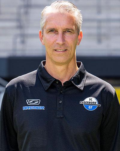 Frank Kaspari