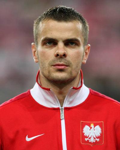 Paweł Brożek